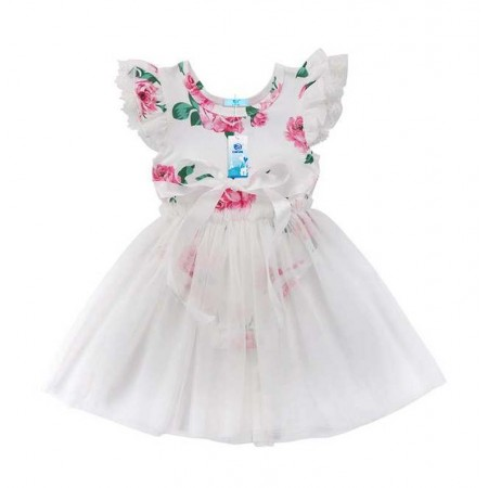 Lily Rose vintage romper and tutu set