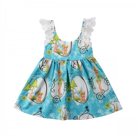 Disney Tinkerbell sundress