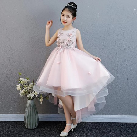 Kadence elegance dress pearl pink