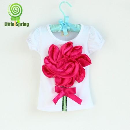 Mia flower top