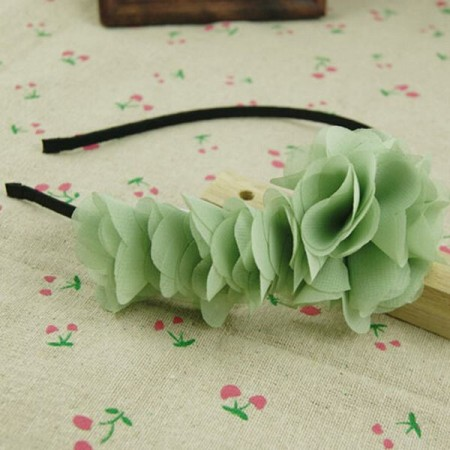Meadow headband