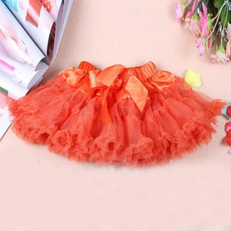 Tangerine dream tutu