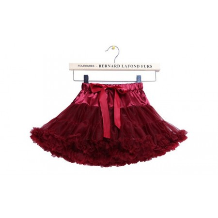 Raspberry dream tutu